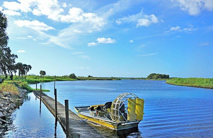 airboat-ride