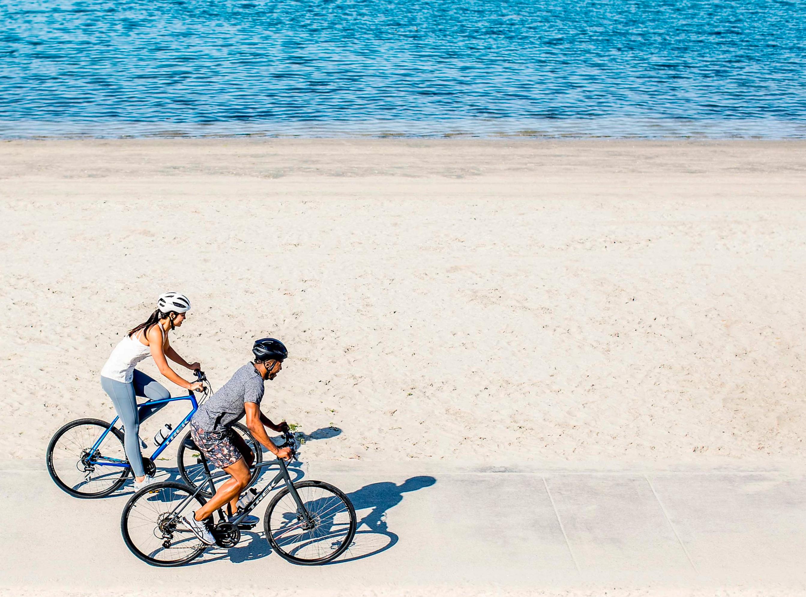 Biking Amenities